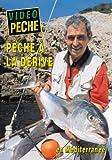 Pêche à la dérive en Méditerranée - Vidéo Pêche - Pêche en mer