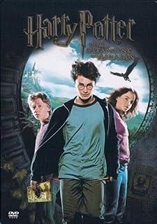 Harry Potter und der Gefangene von Askaban (Steelbook)