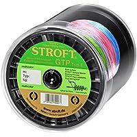 Schnur STROFT FC2 Fluorocarbon 250m 0.250mm-5.3kg