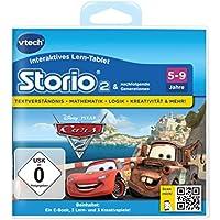 Vtech 80-230104 - Lernspiel Cars 2 (Storio 2, Storio 3S)