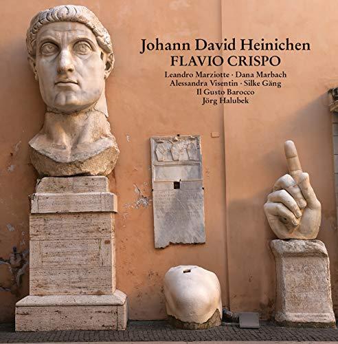 Heinichen: Flavio Crispo