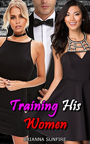 Training His Women: Taboo BDSM Erotica