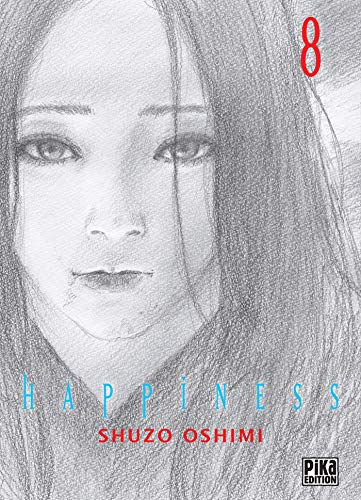 Happiness Edition simple Tome 8