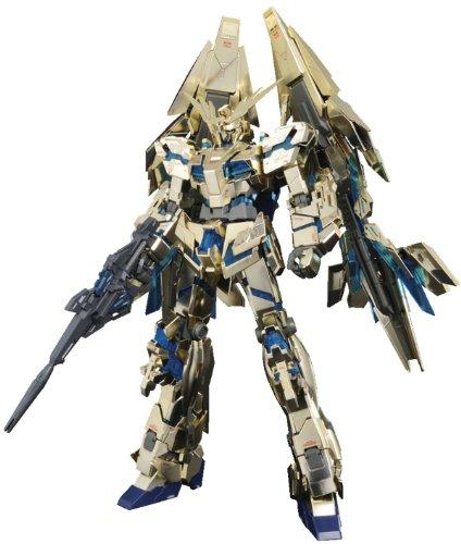 Bandai Hobby MG Unicorn Gundam 03Phenex Model Kit (1/100)