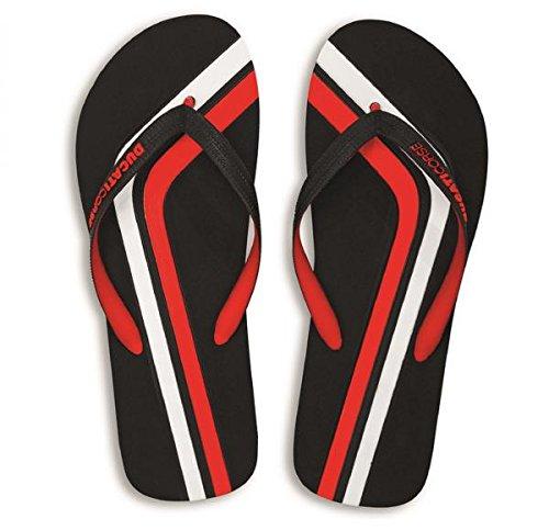 DUCATI CORSE FLIP FLOPS II 45-46 (Schuhe Fan-womens)
