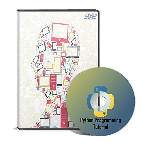 Python Programming Tutorial DVD