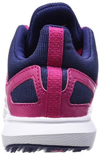 adidas, Sneaker donna Rosa / Azul / Blanco