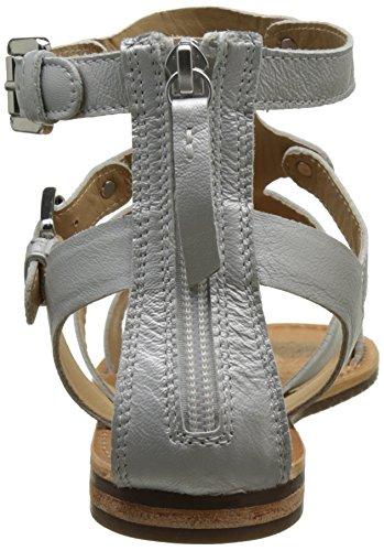 Geox Compensées silverc1007 Sozy GSandales Pour Argent Femmes T1Jc5FuKl3