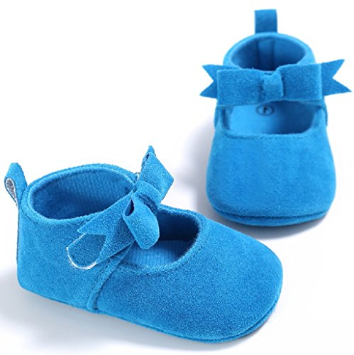 Auxma erste baumwollkrippe Prewalker Baby 18m 12 mädchen Rosa 13cm Sole Baby Blau Wanderschuhe kleinkind schuhe Schuhe weiche Heißes 5wS1q0xz0