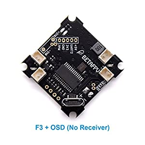 BETAFPV F3 Whoop Flight Controller with Betaflight OSD (NO Receiver Version) from BETAFPV