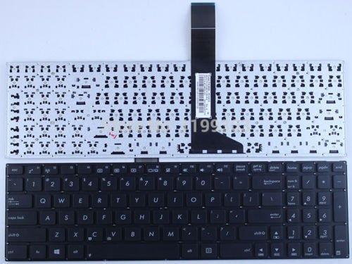 LAPTOP KEYBOARD FOR ASUS X550 X550C X501 X501A X501U X501EI X501XE X502 X550C