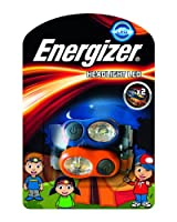 Energizer - 629030 - 2 Lampes Frontales Enfants + 2 CR2032