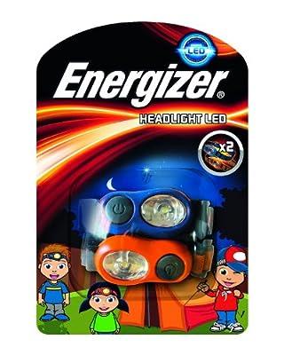 Energizer Kopflampe Universal