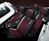 Housse de siège de voiture compatible avec les câbles de glace universels...