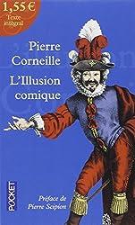 L'Illusion comique à 1,55 euros