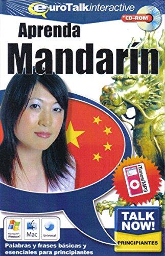 Preisvergleich Produktbild Talk Now Anfänger - Chinesisch (Mand.) (PC+MAC)