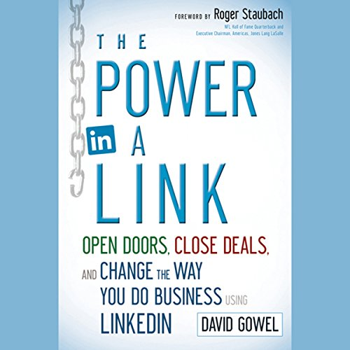 The Power in a Link  Audiolibri