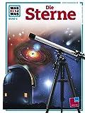 Was ist was, Band 006: Die Sterne - Prof. Heinz Haber