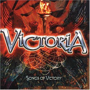 Carma, Dune, Capercaillie, Secret Garden, Clannad, Loona.. by Victoria-Songs of Victory (1999) (0100-01-01)