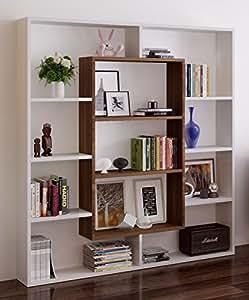 VENUS Bücherregal - Standregal - Büroregal - Raumteiler