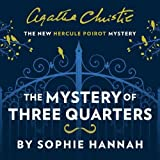 Best Mystery Audio Books - The Mystery of Three Quarters Review