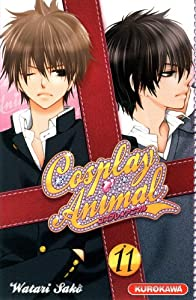 Cosplay Animal Edition simple Tome 11