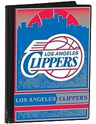 Eso es my Ticket 4por el álbum de fotos de 15,2cm/Brag Book, los angeles clippers