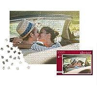 Fotopuzzle 100 bis 2000 Teile - Gestaltung jetzt direkt hier - Das Puzzle mit eigenem Foto und individueller Geschenk-Schachtel