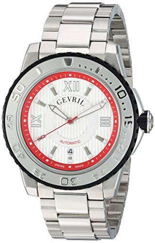 Reloj - Gevril - Para - 3113B