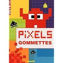 pixel art 5 ans