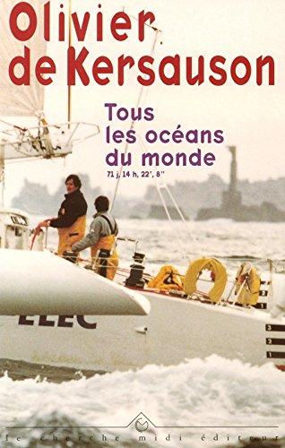 Tous les océans du monde