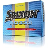Srixon Ad333 Golf Balls NEW