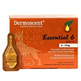 Dermoscent Essential 6 Spot-on - Hund - 1 - 10 kg