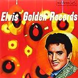 Elvis'golden Records [Vinyl LP]
