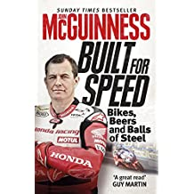 Built for Speed (English Edition)