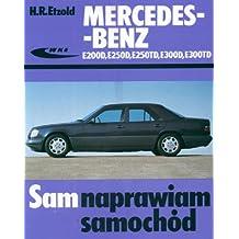 Mercedes-Benz E200D,E250D, E250 TD, E300D, E300TD