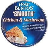'Smooth' Chicken Fray Bentos y de la seta Pie 6 x 475g