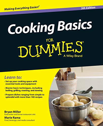Cooking Basics For