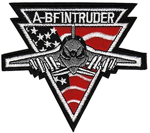 A de BF Intruder États-Unis Bestellmich Patch (Intruder Patch)