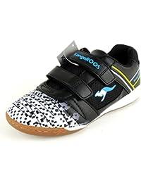 Kangaroos Kangacourt 2075 B, Chaussures de sports en salle garçon