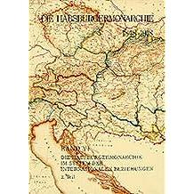 Die Habsburgermonarchie 1848-1918, Bd.6/2, Die Habsburgermonarchie im System der internationalen Beziehungen