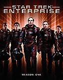 Star Trek: Enterprise - Season 1 [Blu-ray] [2001] [Region Free]
