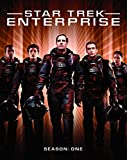Star Trek: Enterprise - Season 1 [Blu-ray] [2001] [Region Free]