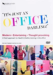 It's Just An Office Darling!