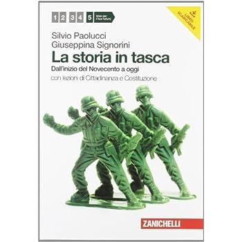 La Storia In Tasca. Con Inserto. Per Le Scuole Superiori. Con Espansione Online: 5