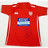 Kings XI Punjab IPL 2018 Jersey For Men