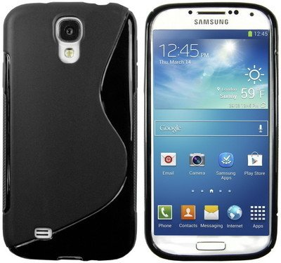 Helix Back Cover for Samsung S4 Mini i9192
