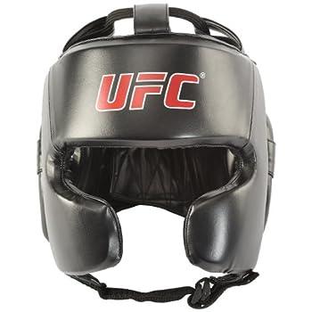 UFC Casco de boxeo talla M