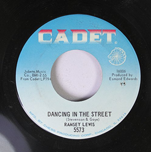 Girl Talk / Dancing In The Street -