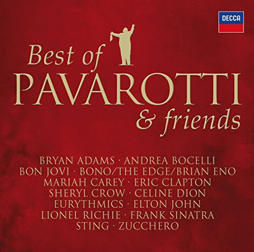 Best Of Pavarotti & Friends - ...